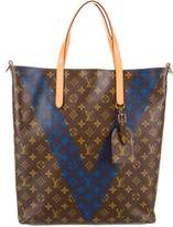 Louis Vuitton Cabas Jour V Tote