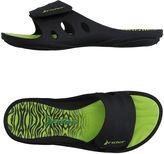 Rider Slippers
