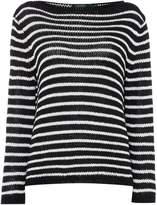 Lauren Ralph Lauren Myaree Boatneck Knit Jumper