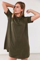 Silence & Noise Silence + Noise Boxy T-Shirt Dress