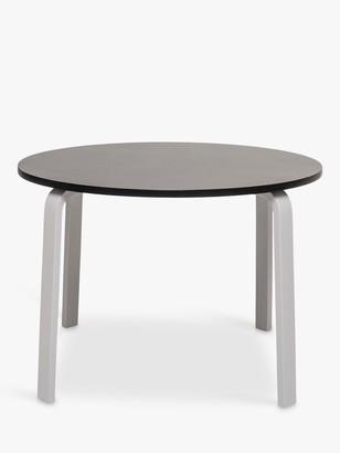 Bloomingville MINI Children's Play Table, Black