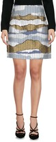 Christian Dior Knee length skirts - Item 35334852