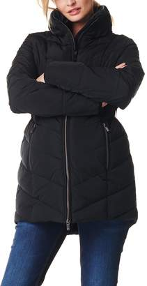 Noppies Lois Belted Maternity Coat