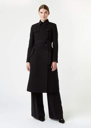 Hobbs Blythe Wool Cashmere Coat
