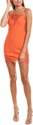 NBD Kennedy Sheath Dress