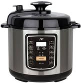 SPT 6.5 Qt. Stainless Steel Electric Pressure Cooker