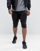 Asos Lightweight Extreme Drop Crotch Shorts