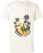 Cmmn Swdn Boyd printed T-shirt