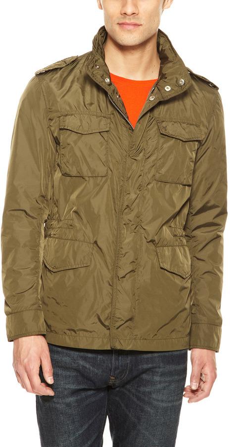 Gant Nylon Army Jacket