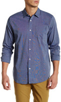 Volcom Wooderson Heather Long Sleeve Shirt