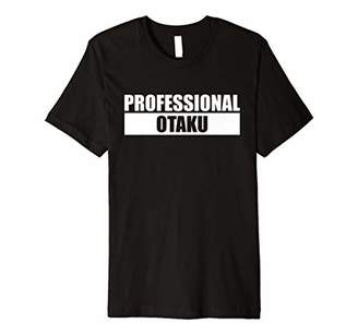 Anime Manga Otaku Pro Amazing Japanese Shirts