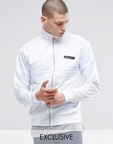 Ellesse Rimini Track Jacket With Gold Logo
