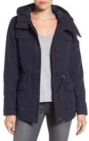 Levi's Cotton Twill Utility Jacket