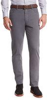 Ermenegildo Zegna ZW Five-Pocket Pants, Slate Gray