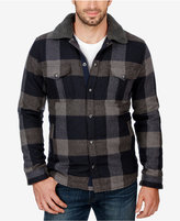 Lucky Brand Men's Buffalo Plaid Jacket