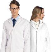 Dr. James Professional Unisex Lab Coat • 39 Inch Length CA-01-6XL