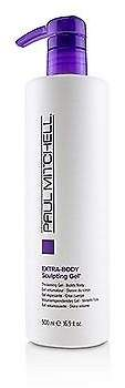 Paul Mitchell NEW Extra-Body Sculpting Gel (Thickening Gel - Builds Body) 500ml