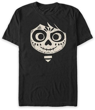Disney Miguel Face T-Shirt for Men Coco