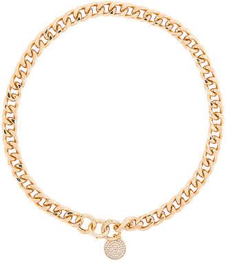 Ettika Pendant Choker Necklace
