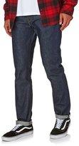 Levi's Levis 511 Slim Fit Selvedge Denim Jeans