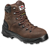 Avenger Safety Footwear Men's 7270 600 gm Insulated WP Comp Toe EH Workboot