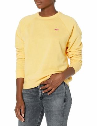 Levi's Women's Everyday Crew Sweatshirts