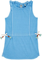 Scotch R'Belle COTTON JERSEY SLEEVELESS DRESS