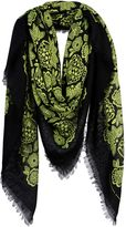 Christopher Kane Square scarves
