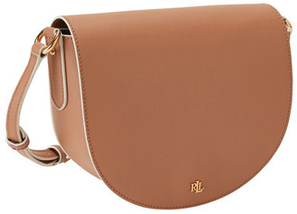 Lauren Ralph Lauren 431795004002 New Smooth Crossbody Bag