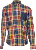 Manuel Ritz Shirts - Item 38530440