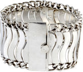 One Kings Lane Vintage Mexican Silver Bracelet