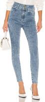 J Brand X Elsa Hosk Saturday Skinny. - size 25 (also
