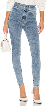 J Brand X Elsa Hosk Saturday Skinny. - size 28 (also