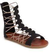 Mia Women's Elly Gladiator Sandal