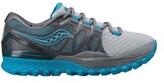 Saucony Women's Xodus Iso 2 Trail Running Shoe.