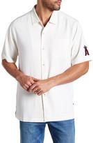 Tommy Bahama Paradise Sliders Silk Shirt