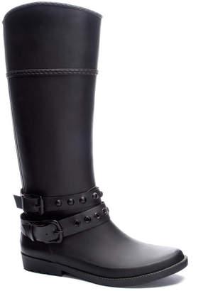 Chinese Laundry Running Water Rainboots Women Shoes