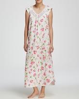 Carole Hochman Spring Awakening Long Gown