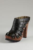 Michael Antonio Tedrick Platform Sandal