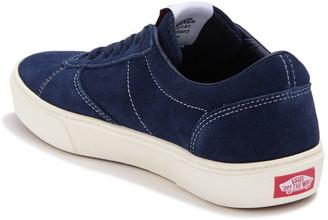 Vans Paradoxxx Suede Lace-Up Sneaker