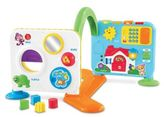 Fisher-Price Laugh & LearnTM Crawl-Around Learning Center