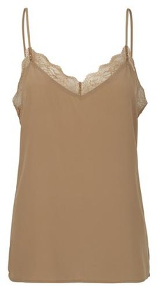 DAY Birger et Mikkelsen Dark Caramel New Fannah Camisole - 36/uk 10