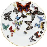 Christian Lacroix Butterfly Parade Set Of 4 Bread Plates