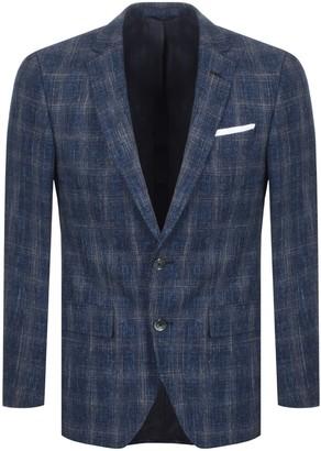 HUGO BOSS Hutsons 4 Jacket Blue