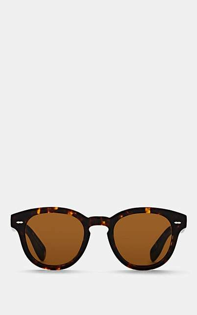 Oliver Peoples Women's Cary Grant Sun Sunglasses - Brown