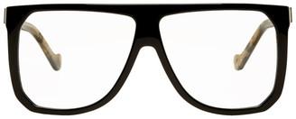 Loewe Black Filipa Glasses