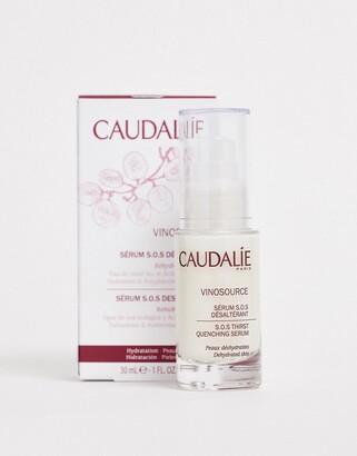 CAUDALIE Vinosource SOS Thirst-Quenching Serum 30ml