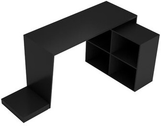 Ebern Designs Rauch Desk Ebern Designs