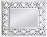 Bassett Mirror Basset Mirror Bel Air Mirror, 39 x 48