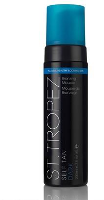St. Tropez Dark Bronzing Mousse 200Ml
